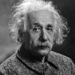 אלברט איינשטיין במכתב לבנו על למידה והנאה
