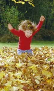 ילדה עם הפרעת נטייה ילדותית