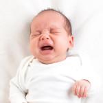 הפרדה מהאם מלחיצה את התינוק, נמצא במחקר