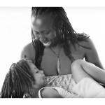 הדרך האפריקאית העדינה לשינה של תינוקך